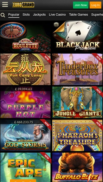 Mobile Casino Apps -748526