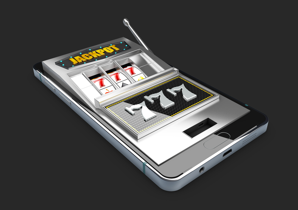 Mobile Casino Apps -747562