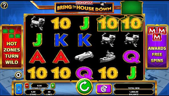 Monopoly Echtgeld Gewinner -715688
