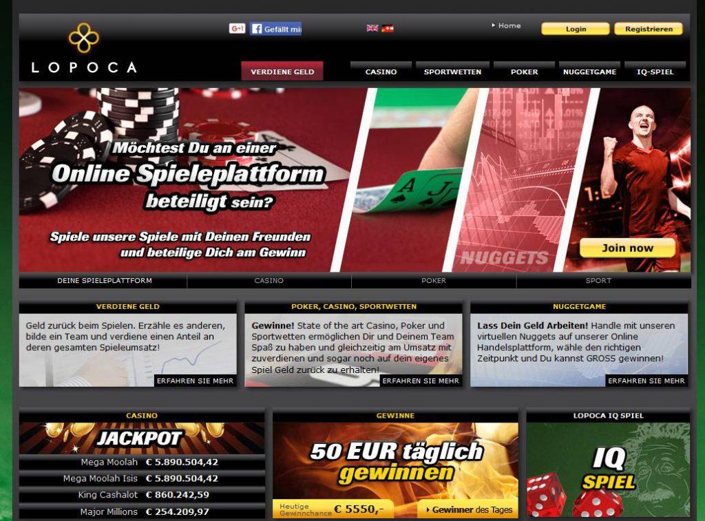 Neue Casino -156135