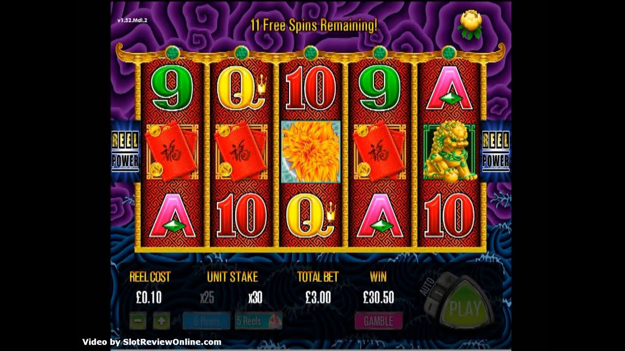 Neuling will spielen Gaminator Slot -739811