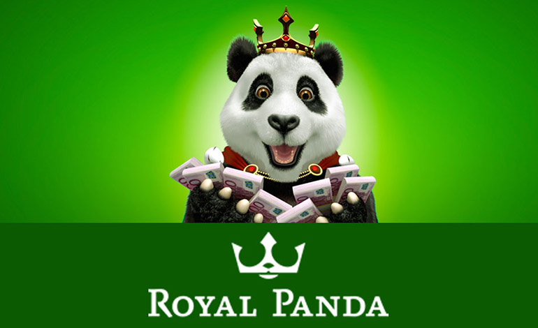 Neuseelands test Casino Royal Panda -954327