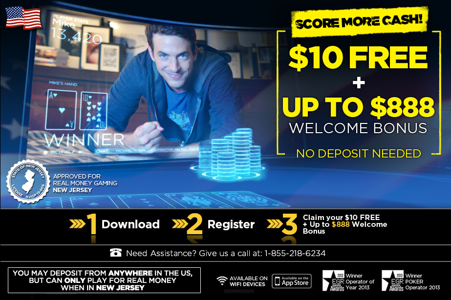 New Poker Sites -396726