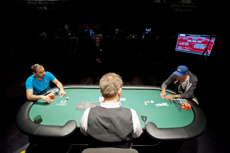 New Poker -117725
