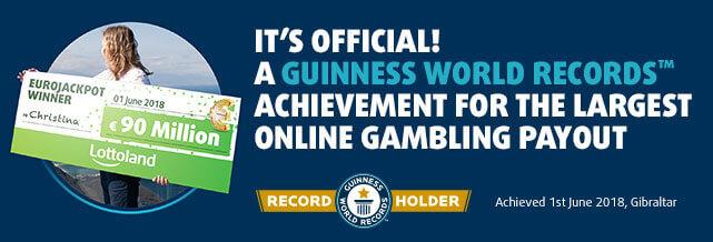 Night in Casino -790221