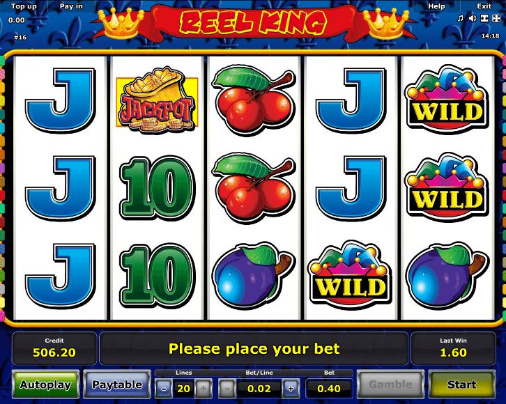 Casino Spiele Kostenlos Novoline
