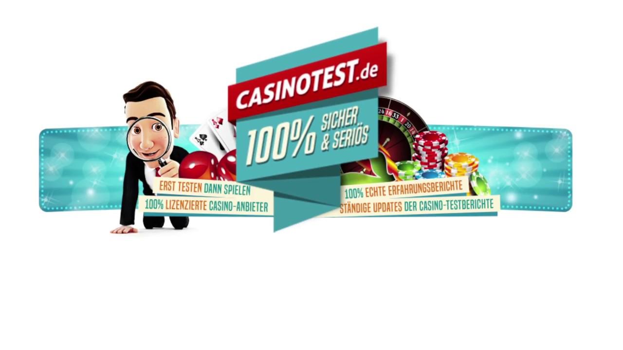 Objektive bestenliste 2019 Casino -425726