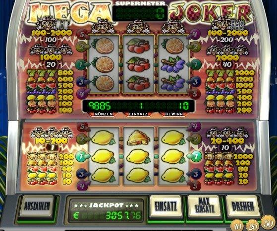 Online Automat spielen -708220