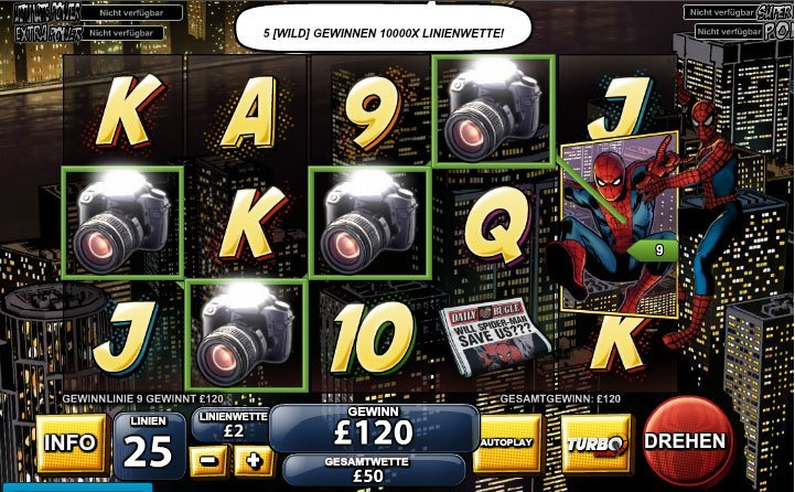 Online Automat spielen 1xbet -809596