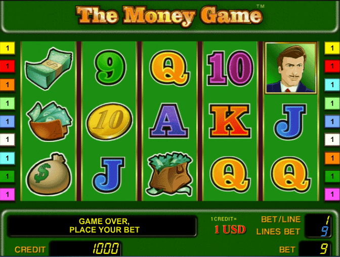 Online Automat spielen Casino -889295