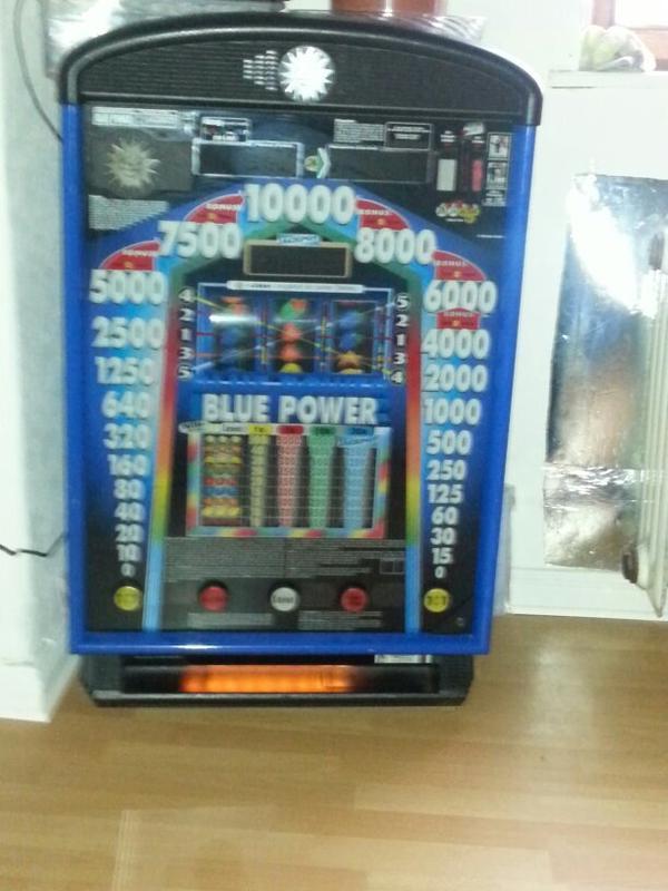Online Automat spielen -414660