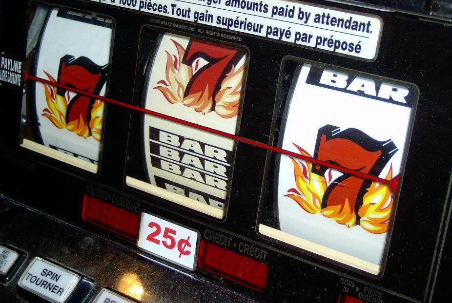 Online Casino analysieren Spielautomaten -689302