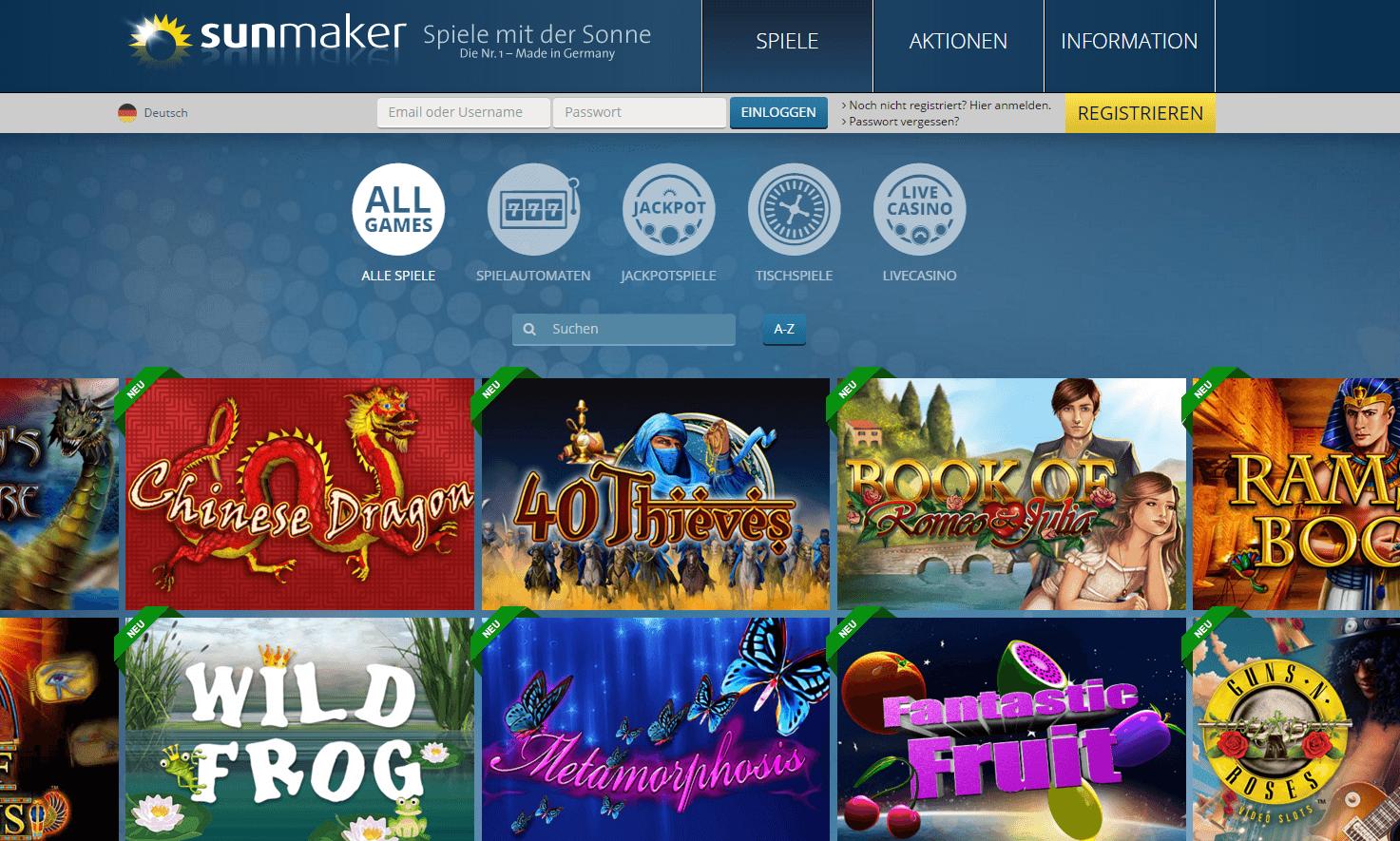 Online Casino -670592