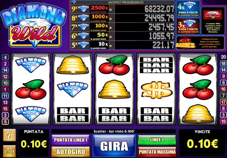 Online Casino -645256