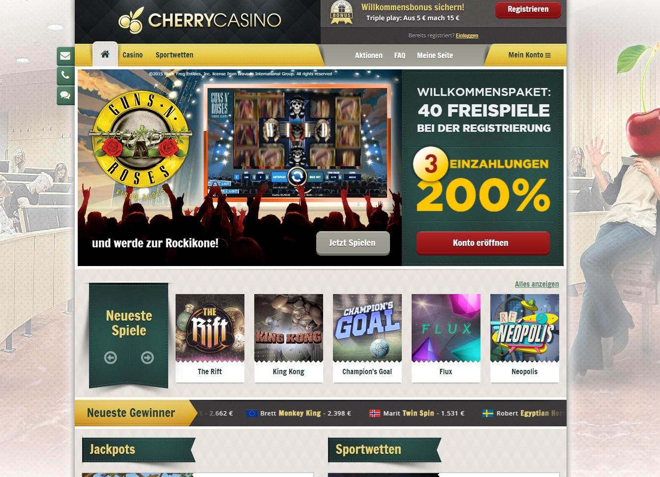 Online Casino Bonus -509913
