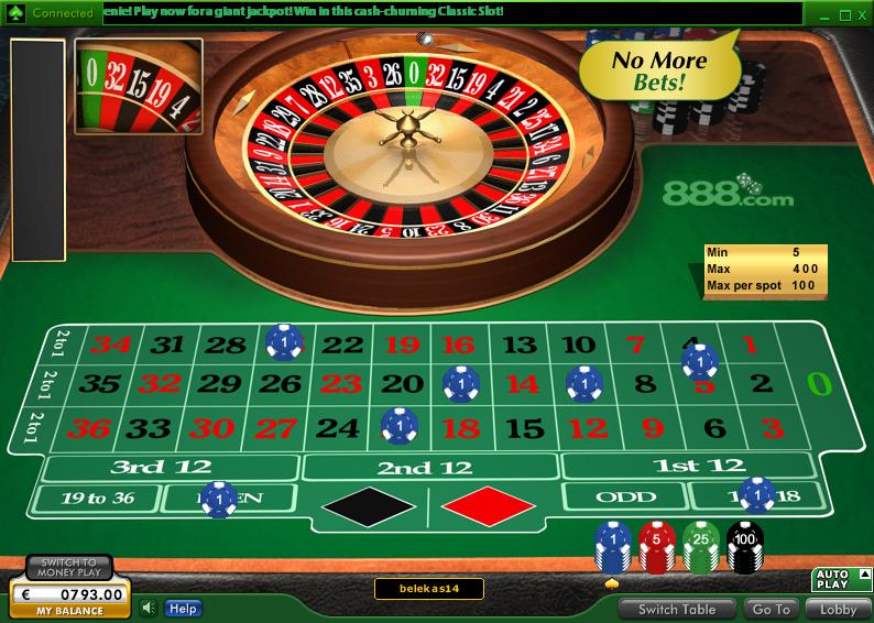 Online Casino Bonus ohne Einzahlung -160185