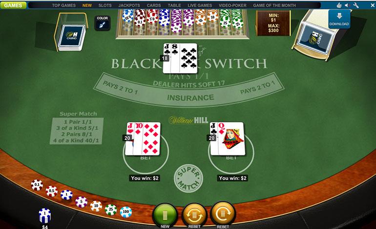 Online Casino Bonus WM -612670