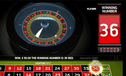 Online Casino De Test Zahlenfolge -227657