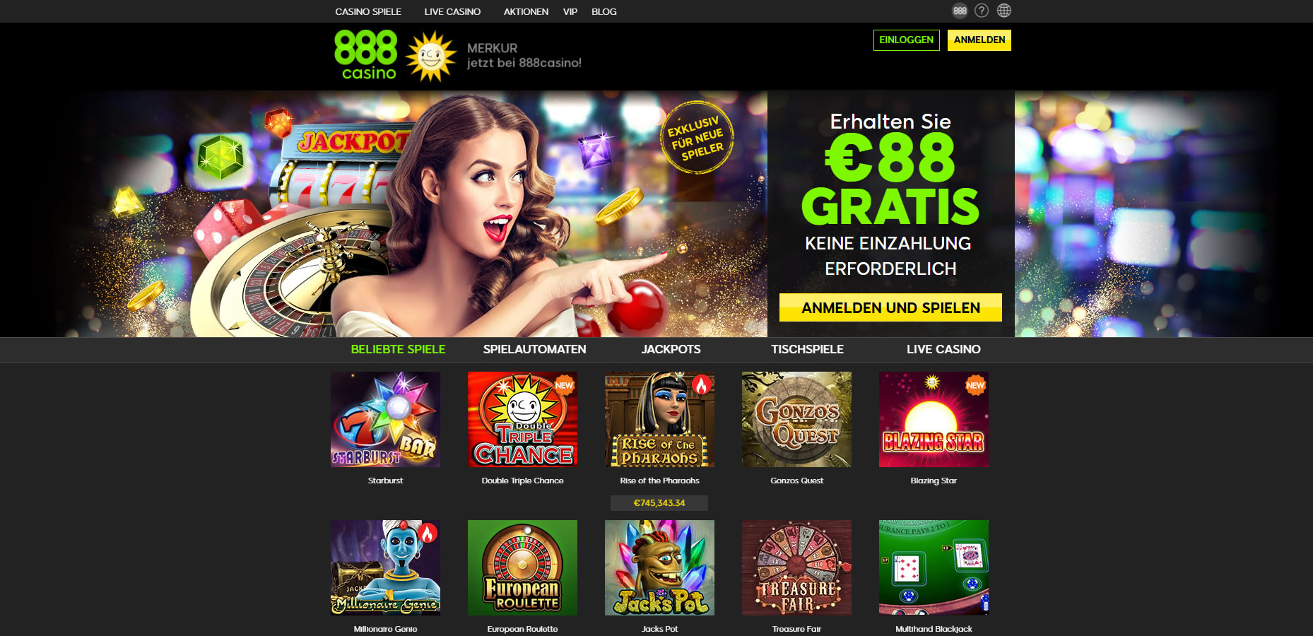Online Casino Deutschland Test optimale -291164