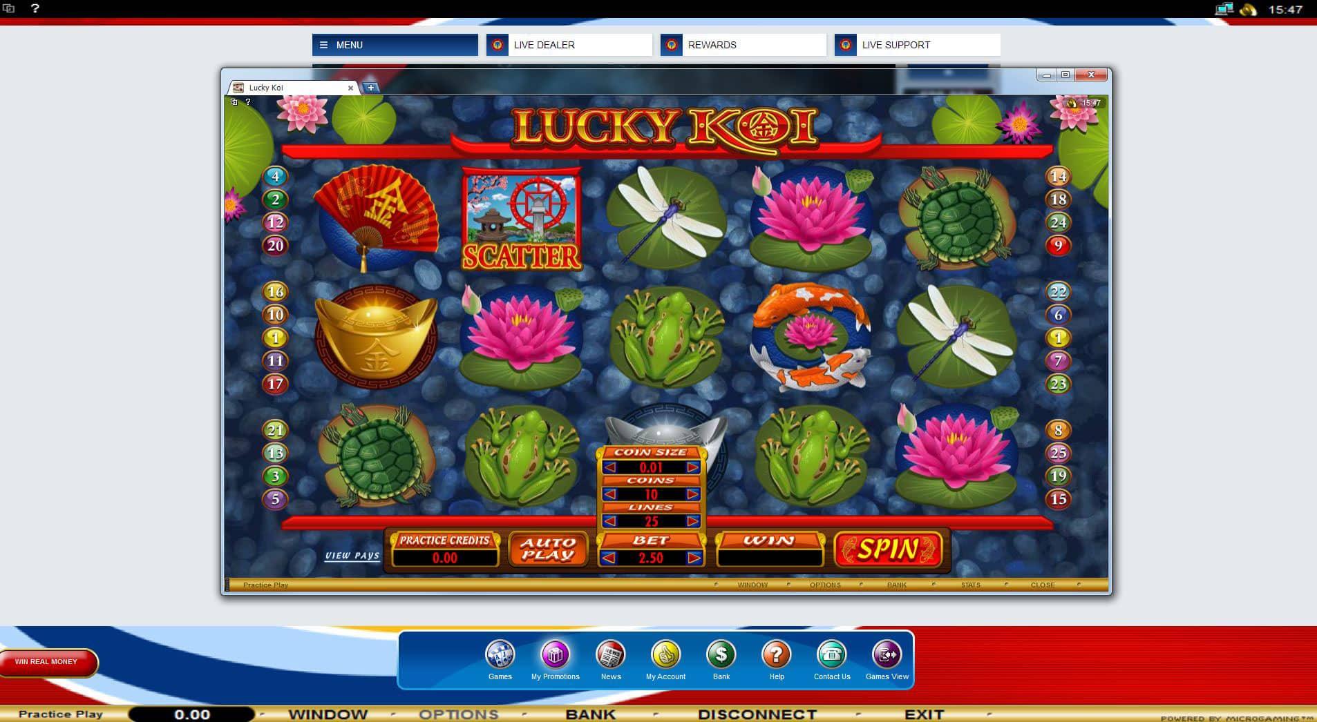 casino spiel lara croft