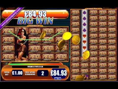 Online Casino Slots Echtgeld