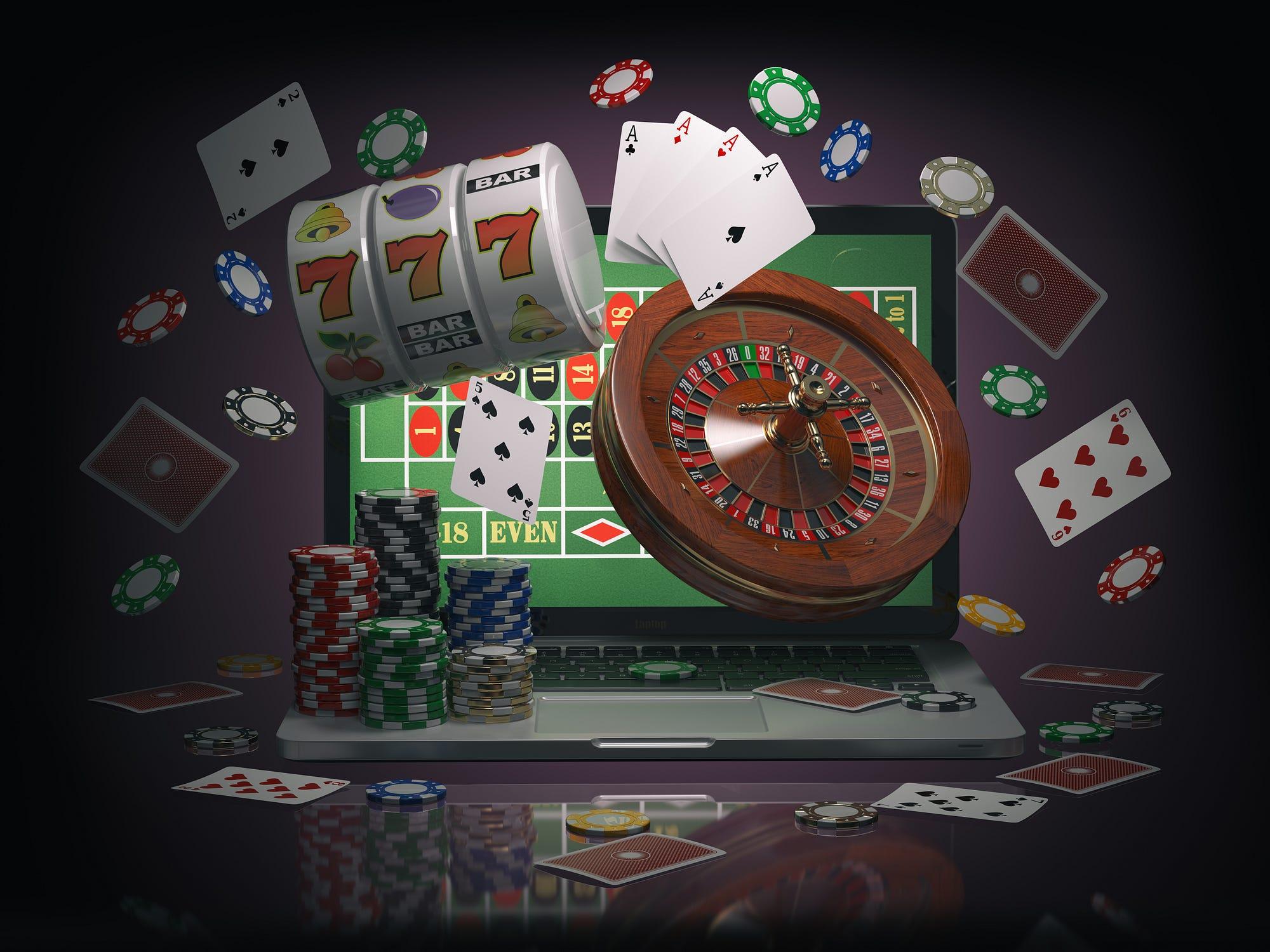 Online Casino Gewinne -504530