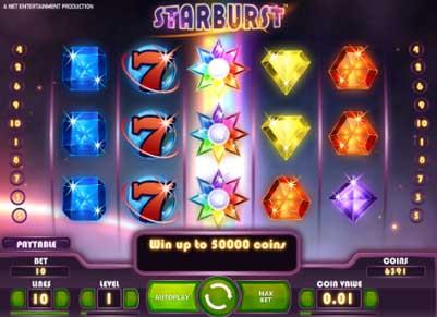 Online Casino Gewinne Starburst -251835