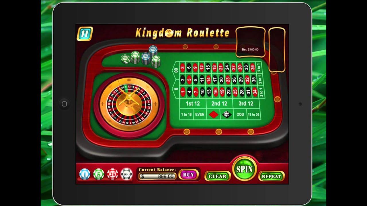 Online Casino Mit