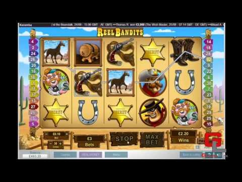 Online Slot Mit Risikoleiter