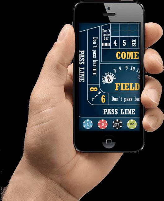 Online Casino mit Risikoleiter -634280