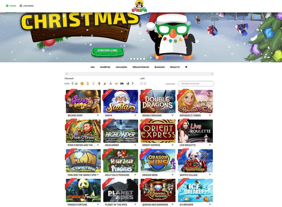 Online Casino Seiten -540921