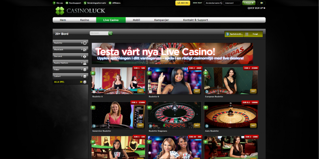 Online Casino -334449