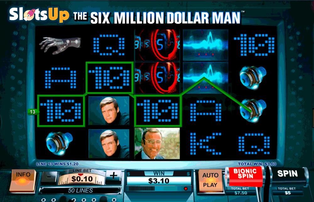 Online Casino System -276333