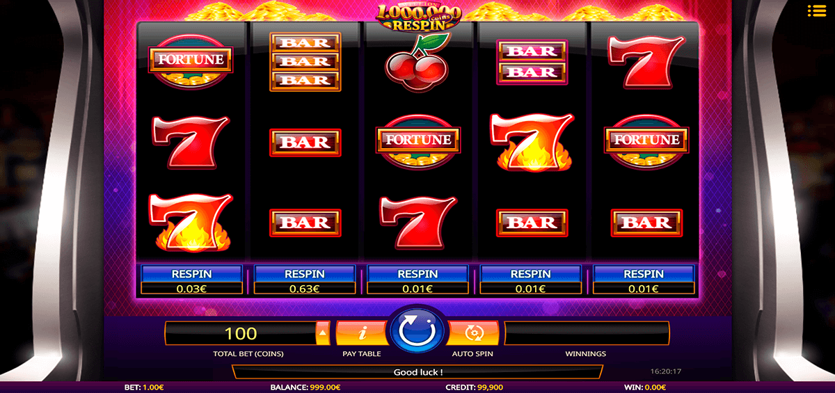 Online Casino System Slots Million -289213