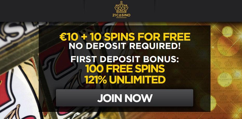 Online Casino -319666