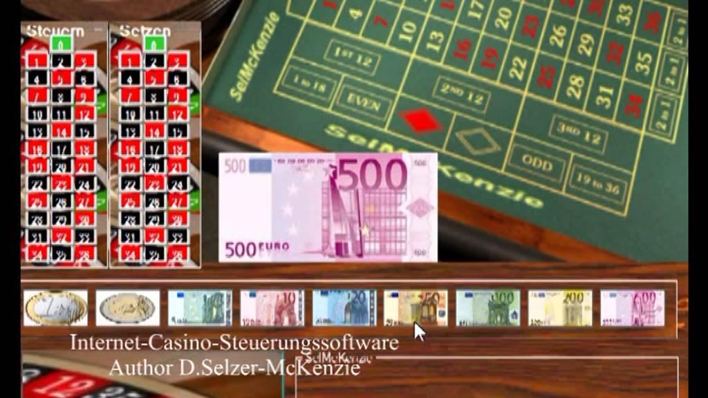 Online Casino -536572