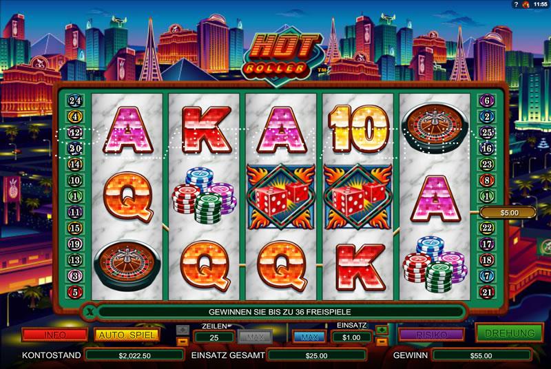 Online Casino Test Chip 2019 -457490