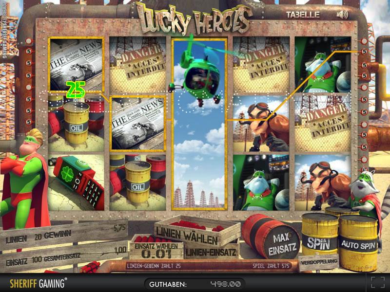 Online Casino -114799