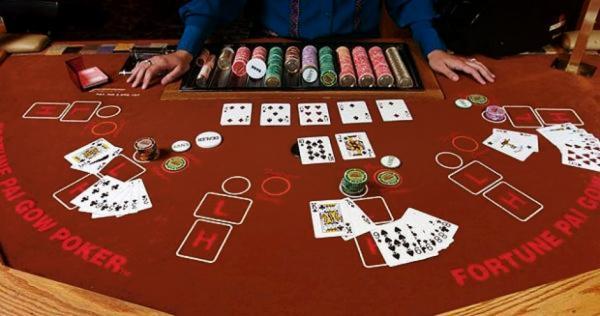 Online Casino -840681