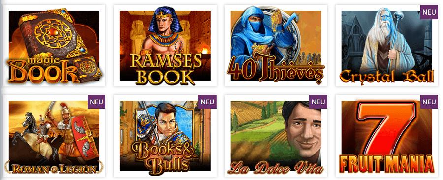 Online Casinos -438556