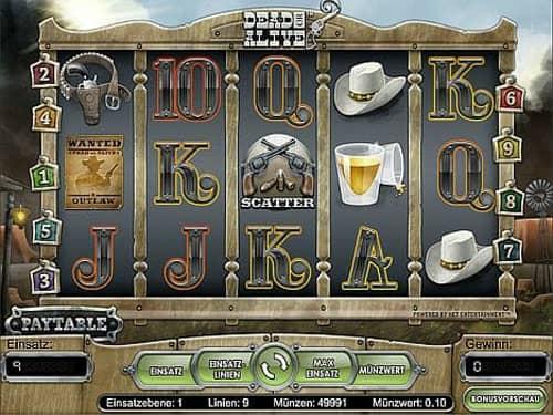 Online Slot De Wunderino -840543