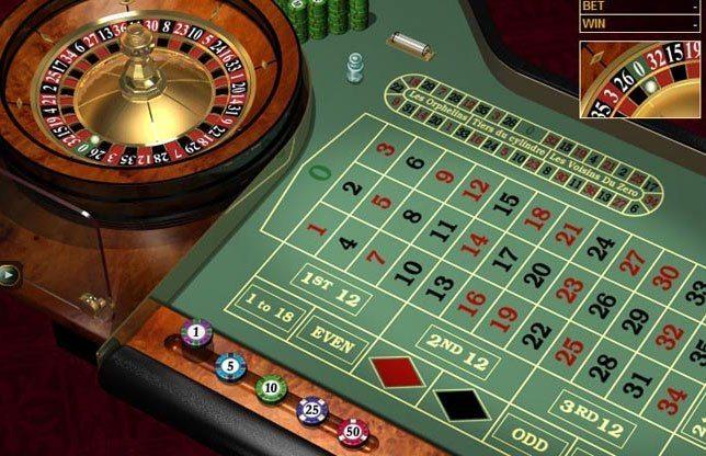 Casino Tschechien