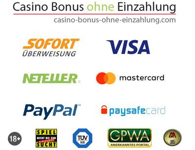 Onlinecasino Bonus -801625