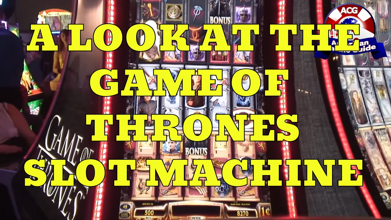 Osterbonus Casino Game of Thrones -395201