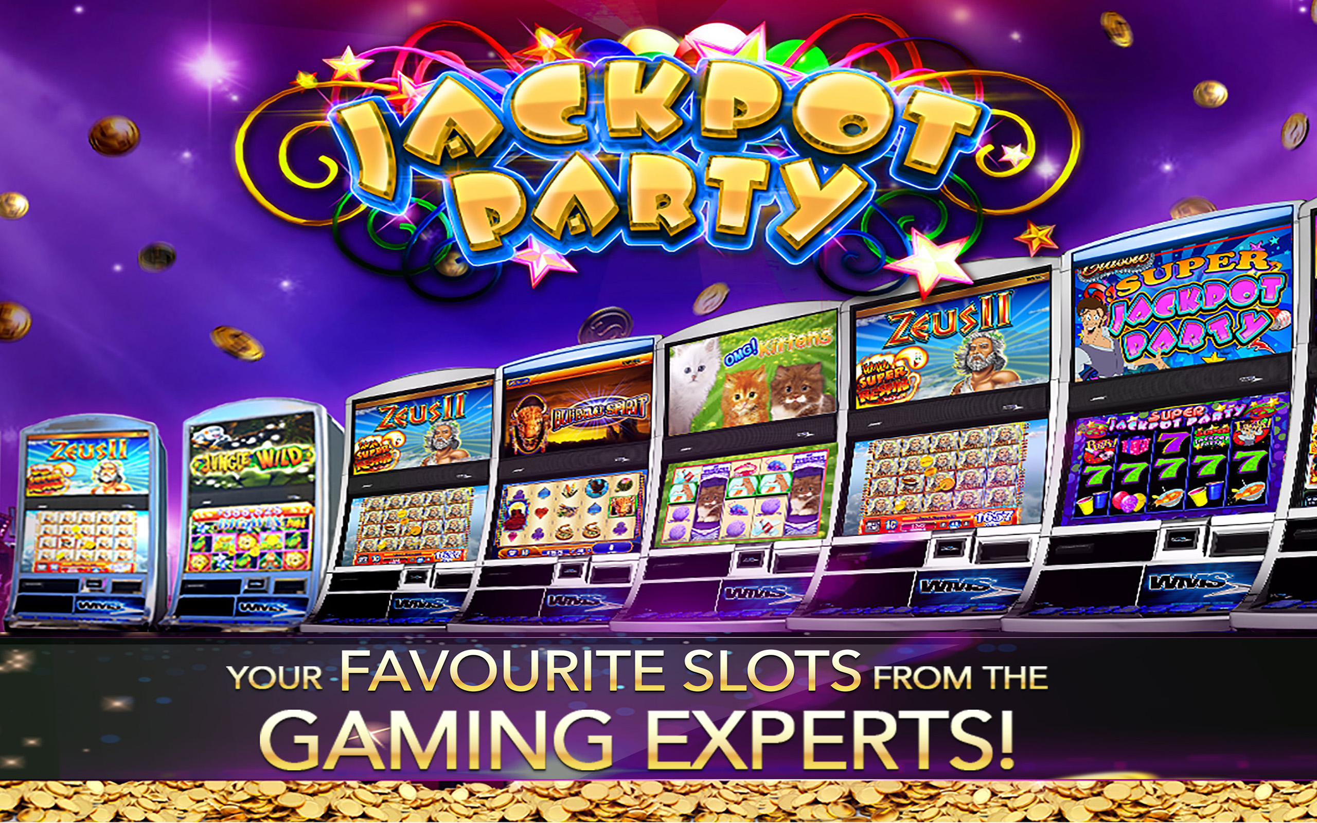 Party Casino -468188