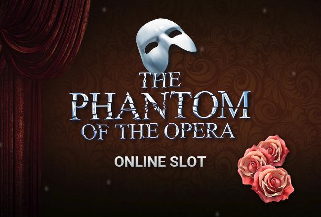 Phantom of the Opera gratis -88799