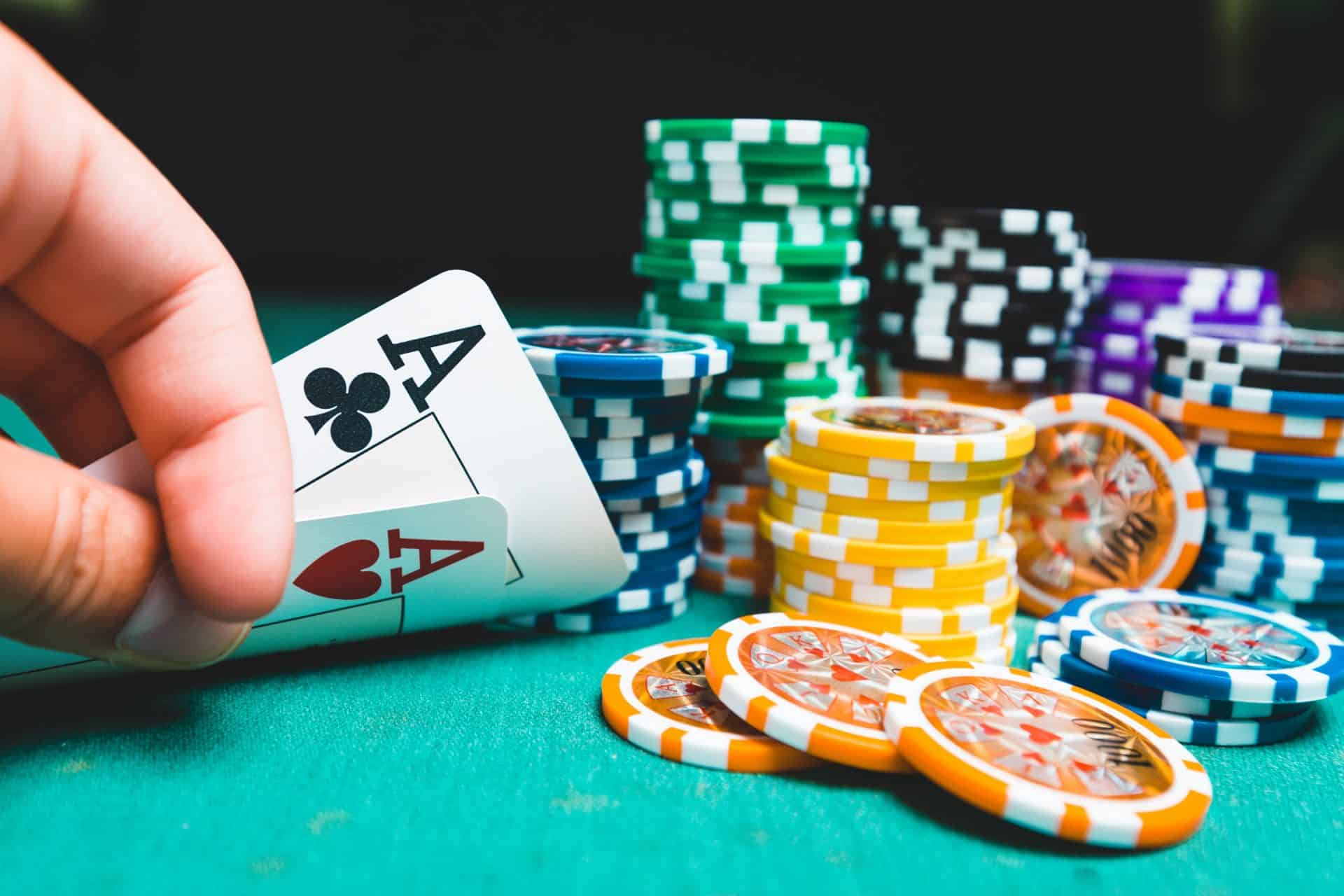 Poker Academy KGR -637991