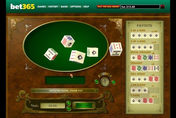 Poker Casino online -675854