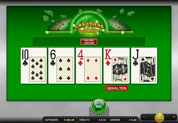 Poker Channel Hoffmania Spielautomat -998845