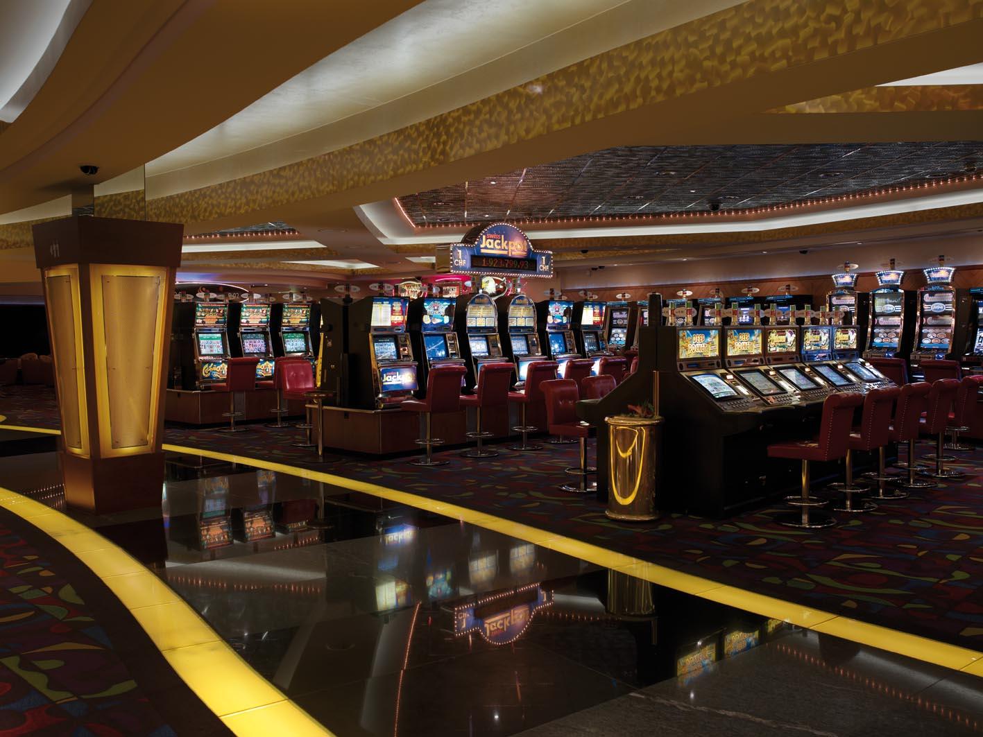 Poker Etikette Bern PokerStars Casino -186836